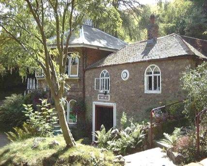 St Ann's Well, Malvern Hills - Steve Luttrell