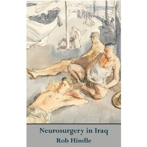 Neurosurgery in Iraq by Rob Hindle