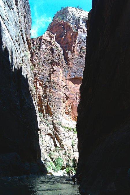 Zion Narrows