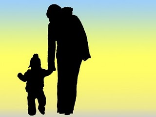 little wonders a parent and child