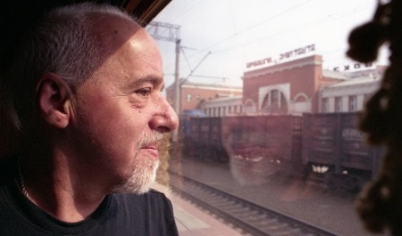 Paulo Coelho: A spiritual journey on the Trans-Siberian Railway