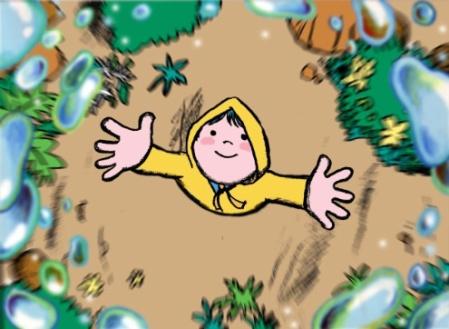 children - Illustration by Ken Crane