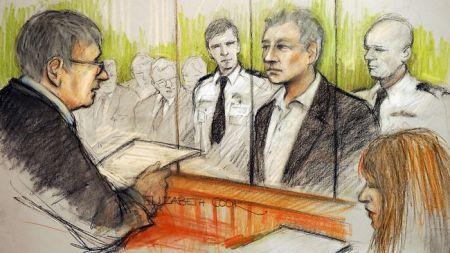 Wikileaks founder Julian Assange refused bail