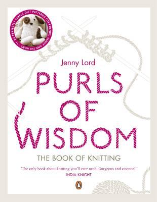 Purls of Wisdom – Jenny Lord