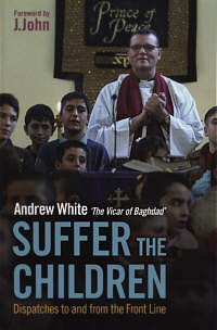 Suffer the Children - Andrew White