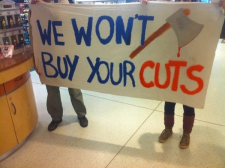 Boots: We won't buy your cuts