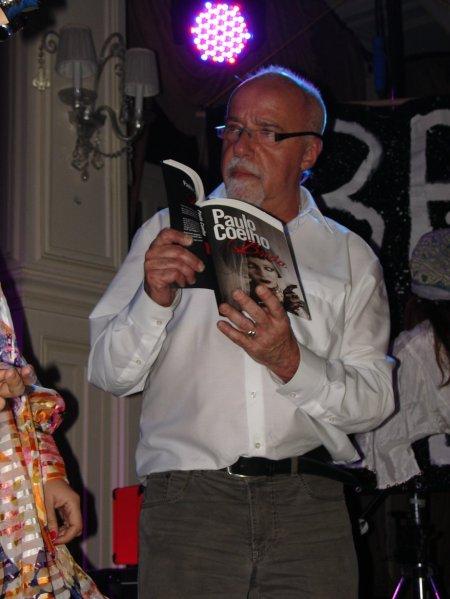 Paulo Coelho BaBa ZuLa Brida rap