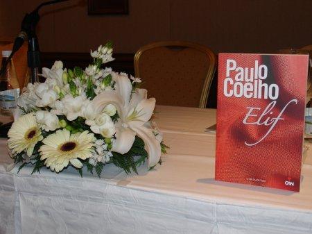 Elif by Paulo Coelho