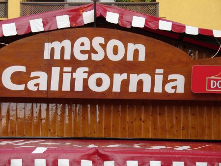 meson California