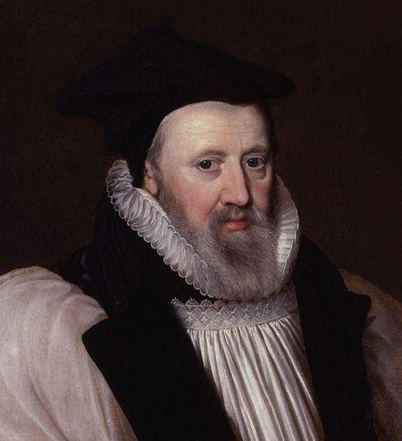 George Abbot