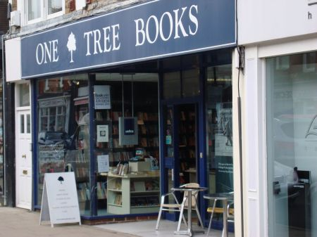 One Tree Books