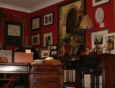 Andrew White study