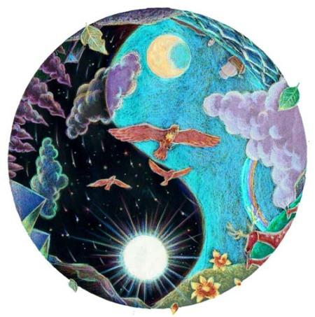 Circle of Joy - Ken Crane