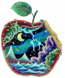 fruits of the earth - Ken Crane