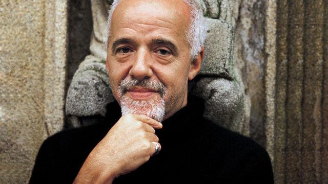 Paulo Coelho on Desert...