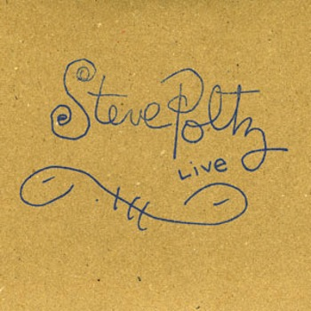 Steve Poltz Live