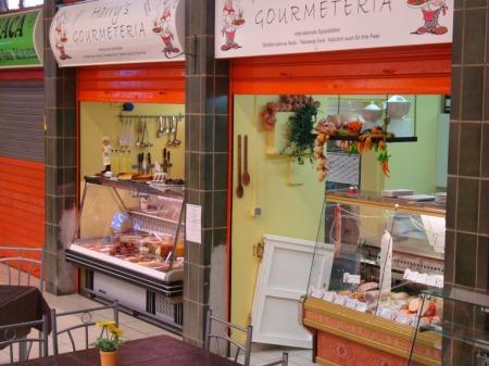 Harry´s Gourmeteria en Pueurto de la Cruz en Tenerife