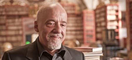 Paulo Coelho - Philip Volsem