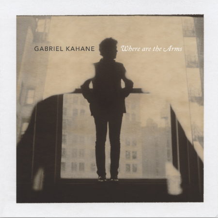 Where are the Arms - Gabriel Kahane