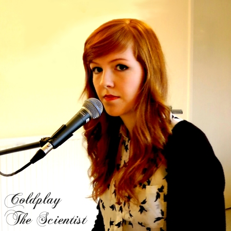The Scientist - Coldplay - Josie Charlwood