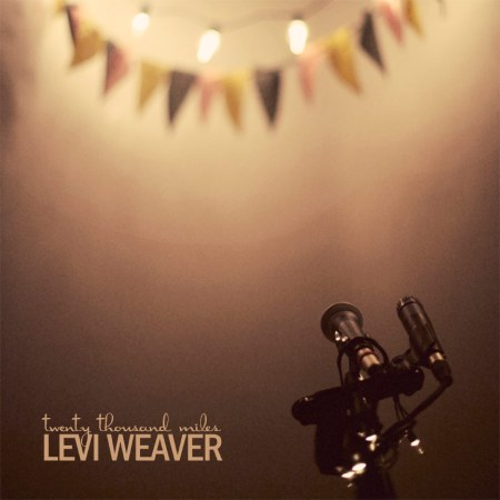 Twenty Thousand Miles by Levi Weaver