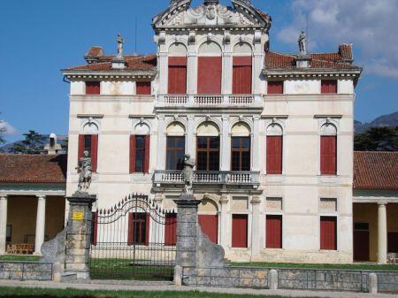 Villa Bianchi - Bassano del Grappa