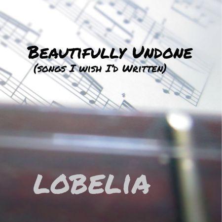 Beautifully Undone - Lobelia