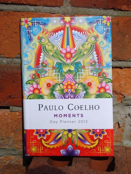 Moments - Paulo Coelho