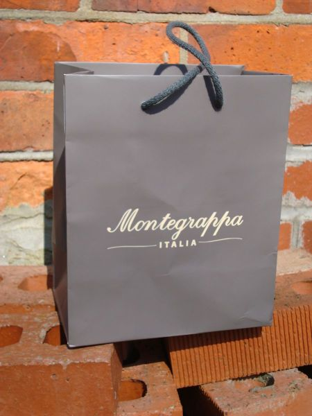Montegrappa The Alchemist press pack