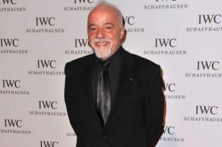 Paulo Coelho IWC
