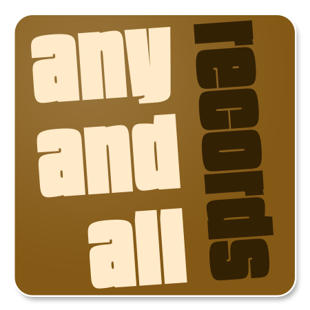 Any And All Records