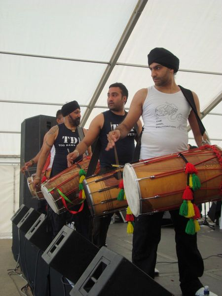 The Dhol Foundation