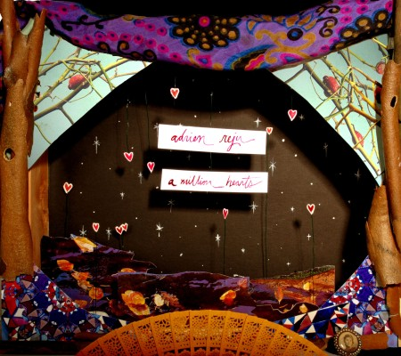 A Million Hearts by Adrien Reju