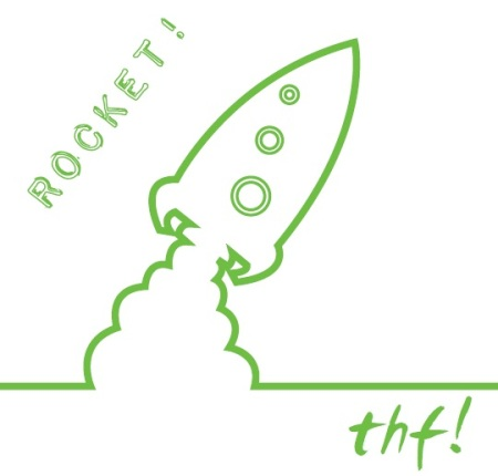 Rocket! - Tree House Fire