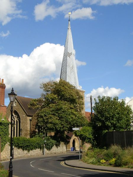 Godalming Parish Church