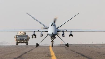 drone atatcks