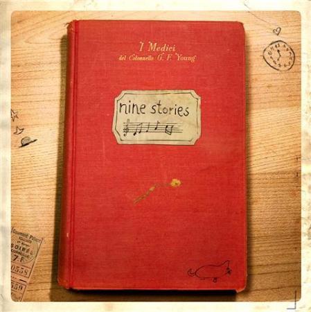 Nine Stories LP