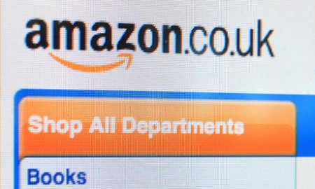 Amazon dodges UK tax