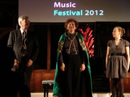 Wimbledon Music Festival Petrushka