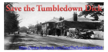 Save the Tumbledown Dick