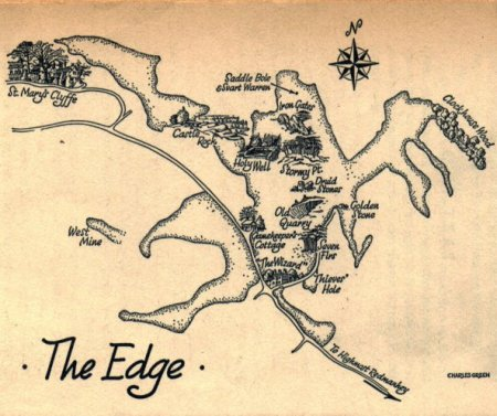 Weirdstone Edge