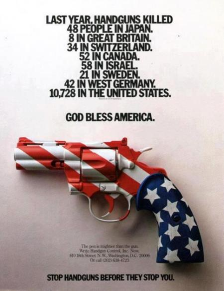 Stop handguns before they stop you