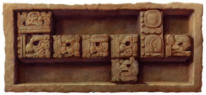 end of the mayan calander