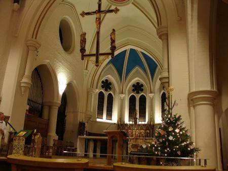St Nicolas Guildford