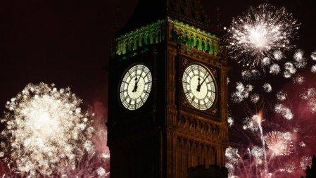 Big Ben 2013