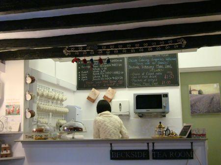 Beckside Tea Room