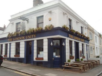 The London Unity under threat of redevelopment thanks to greedy PubCo