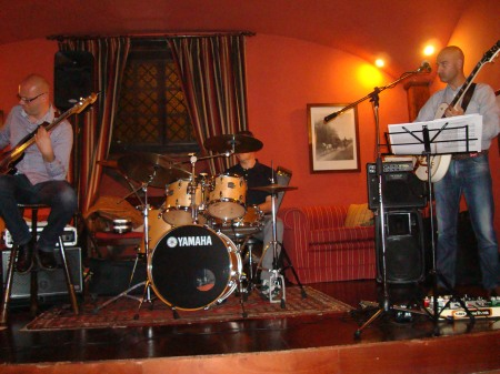 Jazz en Abaco