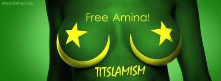 Free Amina