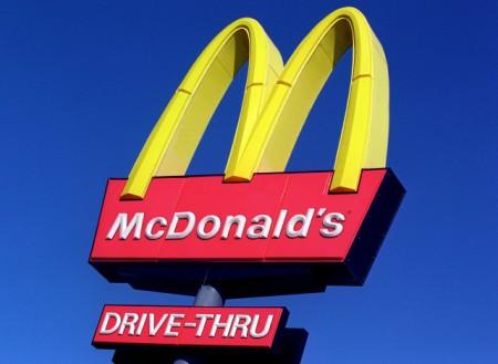 McDonald's wants to open 30 new 'drive-thru' restaurants every year
